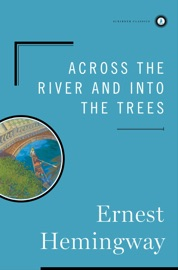 Across the River and Into the Trees PDF Download