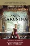 Anna Karenina Movie Tie-in Edition