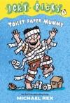 Icky Ricky 1 Toilet Paper Mummy
