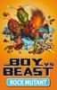Susannah McFarlane - Boy Vs Beast 9: Rock Mutant artwork