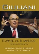 Giuliani: Flawed or Flawless?