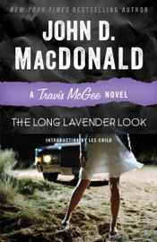 The Long Lavender Look book
