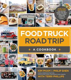Food Truck Road Trip--A Cookbook book