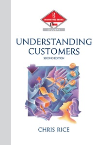 Understanding Customers Part 81