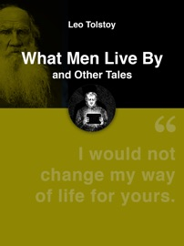 What Men Live By and Other Tales PDF Download