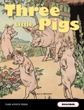 Three Little Pigs - Interactive Edition
