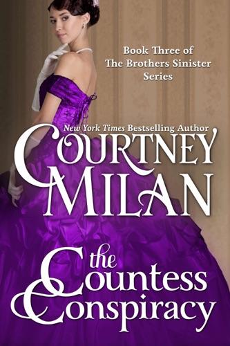Courtney Milan - The Countess Conspiracy