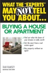 What The Experts May Not Tell You AboutTMBuying A House Or Apartment
