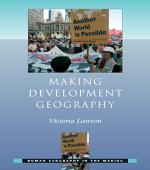 Making Development Geography