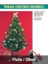 Yamaha Christmas Ensembles Flute Oboe
