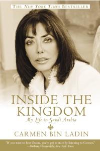 Inside the Kingdom Book Cover