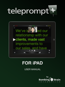 Teleprompt+ 2 for iPad