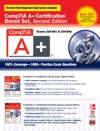 CompTIA A Certification Boxed Set Second Edition Exams 220-801  220-802