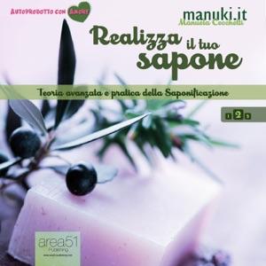 Realizza il tuo sapone vol. 2 Book Cover