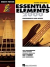 Essential Elements 2000 - Book 1 For Electric Bass Textbook