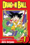 Dragon Ball Vol 1