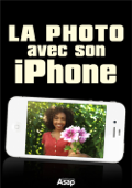 La photo avec iPhone