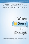 When Sorry Isnt Enough