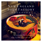 Download and Read Online New England Soup Factory Cookbook
