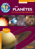 Les Incollables : Les Planètes