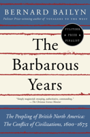 The Barbarous Years ebook Download