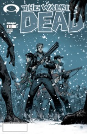 The Walking Dead #5 PDF Download