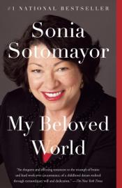 My Beloved World book