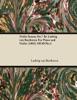 Violin Sonata - No. 7 - Op. 30/No. 2 - For Piano and Violin