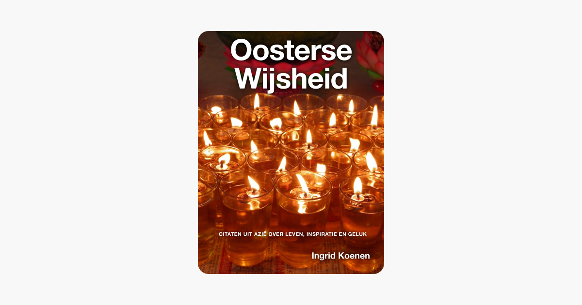 Oosterse Wijsheid On Apple Books