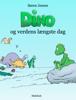 Søren Jessen - Dino og verdens længste dag artwork