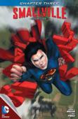 Smallville Season 11 #3