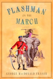 Flashman on the March PDF Download