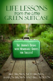 Life Lessons from the Little Green Suitcase PDF Download