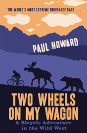 Two Wheels on my Wagon