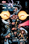 Ultimate X-Men Vol 8 New Mutants