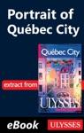 Portrait Of Qubec City