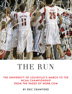 THE RUN Book Review