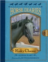 Horse Diaries 7 Risky Chance