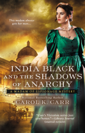 India Black and the Shadows of Anarchy book