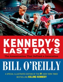 Kennedy's Last Days PDF Download