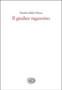 Il giudice ragazzino Book Cover
