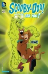 Scooby-Doo Where Are You 2010-  43