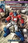 Transformers Regeneration One 805