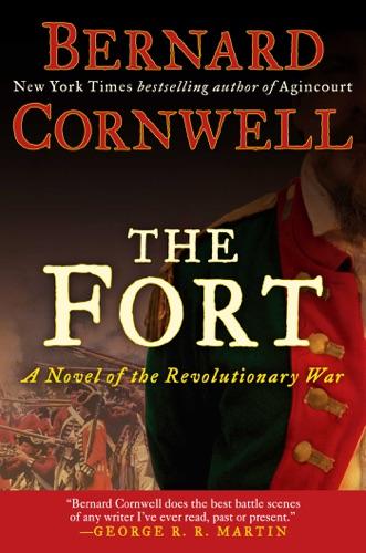 Bernard Cornwell - The Fort