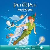 Peter Pan Read-Along Storybook