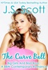 The Curve Ball (Big Girls and Bad Boys: A BBW Contemporary Romance)