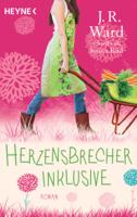 J.R. Ward - Herzensbrecher inklusive artwork