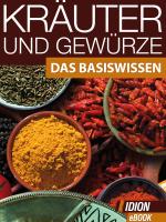 Serges Verlag - Kräuter und Gewürze artwork