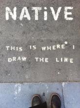 Native - Street Art of San Francisco