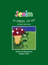 Jenim Is Green. Oh No!